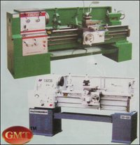 All Geared Lathe Machinery