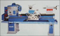 Heavy Medium Duty Lathe Machinery