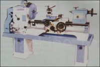Medium Duty Lathe Machinery