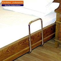 Bed Rail Clamp