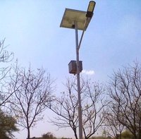 11 Watt Solar Street Light