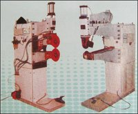 Pneumatically Operated Press Type