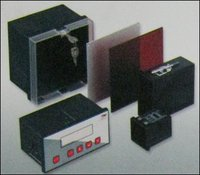 Uniform Control Panel Enclosures
