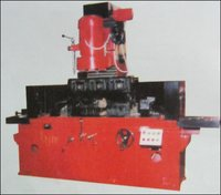 Vertical Surface Grinder Machinery