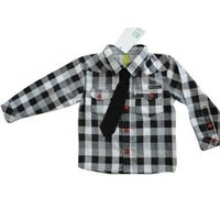 Kids Full Sleeve Shirts