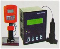 Water Flow Indication And Remote Monitoring Control Panel