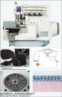 Drive High Speed Overlock Machine - Hx6800t