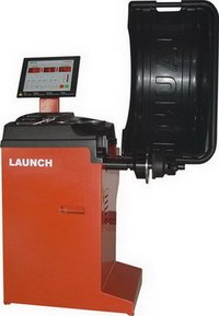 Launch Kwb402 Wheel Balancer