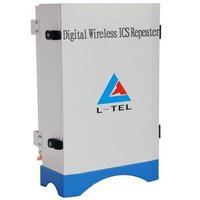 Digital Ics Repeater (Digital Bi-Directional Amplifier)