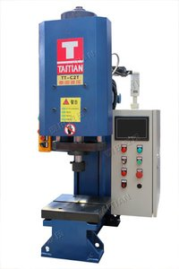 C Frame On-Table Mini Hydraulic Press