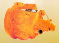 10 Hp Radial Piston Air Motor
