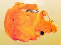 10 Hp Radial Piston Air Motor