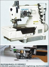 Bed Chain Stitch Machine