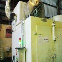 Batch Type Hot Air Oven (Haob)