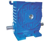 Heavy Duty Worm Gear Box