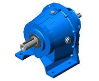 Best Quality Helical Gear Box