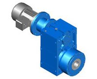 Heavy Duty Extruder Gearbox
