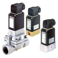 Solenoid Valves For Air Compressor
