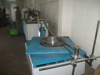 Stainless Steel Flexible Hose Forming Machine