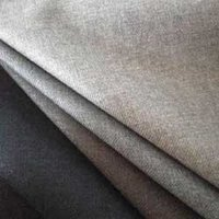 Cotton Twill Lycra Fabric