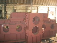 Fabricated Gear Box
