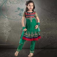 Designer Kids Party Wear