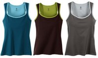 Men'S Plain Vests