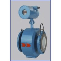 Electromagnetic Flowmeter 