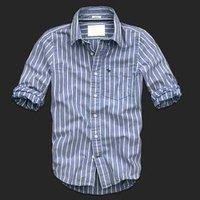 Men Yarn Dyed Shirt