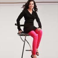 Fully Knitted Designer Leggings