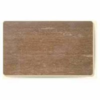 Light Walnut Travertine Marble