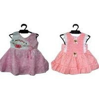 Baby Frock Set