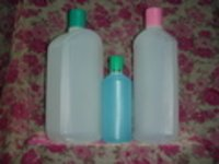 Plastic Packaging Bottles