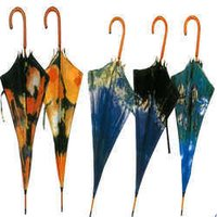 Multi Color Coating Umbrella