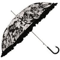 Best Quality Printed Satin Umbrella