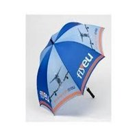 Durable Product Logo Display Umbrella