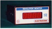 Rpm Speed Indicator Monitor