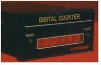Tablet Counter Monitor
