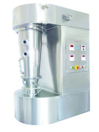 Laboratory Fluid Bed Dryer