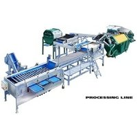 Fruit And Vegetable Grinding Machine