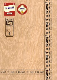 M.R. Grade Plywood