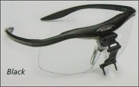 Black Surgical Loupes