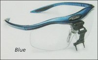 Blue Surgical Loupes