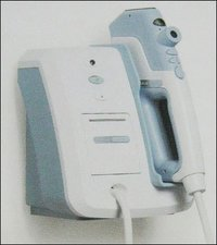 Pulsair Intellipuff Non Contact Tonometer