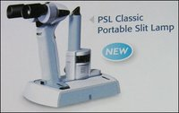 Psl Classic Portable Slit Lamp