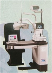 Matrix Ophthalmic Chair Stand Unit (Mcs-800)