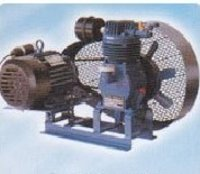 Industrial Compressor Pumps