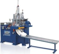 Paper Lunch Box Making Machine Plbm-A