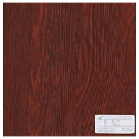 Decorative Pape Wenge Wood-grain For Furniture