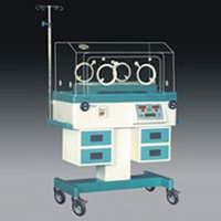 Double Wall Infant Incubator